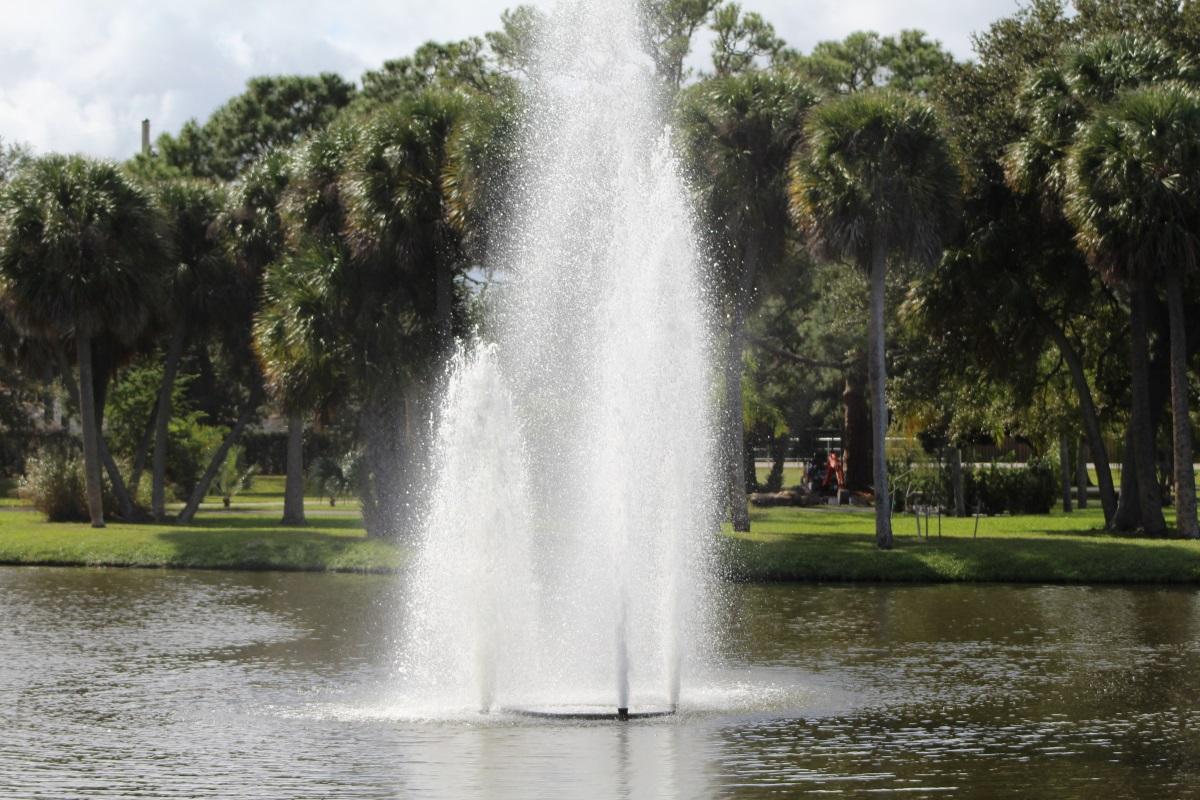 Gleeson Park
