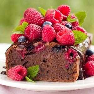 ZonFresh: Dessert Brownie