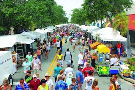 Melbourne Florida Art Festival